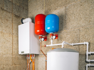 Water Heater Changeouts